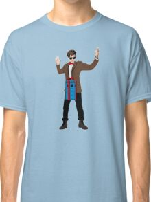Doc In A Box 2: The 11th Classic T-Shirt