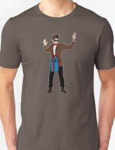 Doc In A Box 2: The 11th Unisex T-Shirt