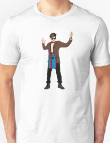 Doc In A Box 2: The 11th T-Shirt