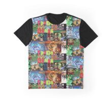Tanda Games Graphic T-Shirt
