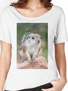 Antelope Ground Squirrel Women's Relaxed Fit T-Shirt