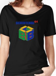 Benintendi 64 - Red Sox Women's Relaxed Fit T-Shirt