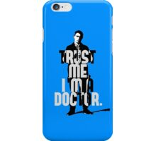Watson. John Watson, the 2nd. iPhone Case/Skin