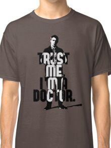 Watson. John Watson, the 2nd. Classic T-Shirt
