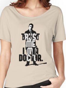 Watson. John Watson, the 2nd. Women's Relaxed Fit T-Shirt