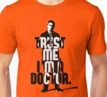 Watson. John Watson, the 2nd. Unisex T-Shirt