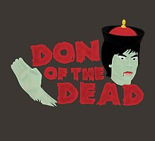 Don of the Dead by EggShen