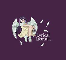 Ruri Kurosaki - Lyrical Luscinia Unisex T-Shirt