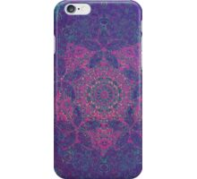 Magic mandala 30 iPhone Case/Skin
