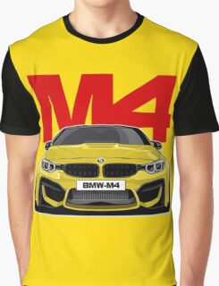 EUROPE CAR Graphic T-Shirt