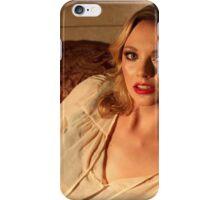 Sexy Dress iPhone Case/Skin