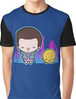 Strange Friends Graphic T-Shirt