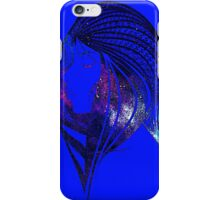 Looking to the Stars iPhone Case/Skin