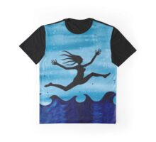 Free! Graphic T-Shirt