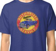 Studebaker Trucks Authorized service Classic T-Shirt