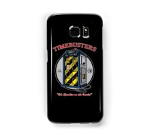 Timebusters Samsung Galaxy Case/Skin