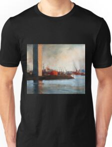 Melbourne Docklands Unisex T-Shirt
