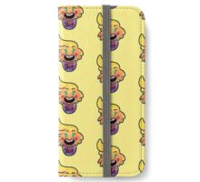 Chica Chee, Chica Choo! iPhone Wallet/Case/Skin