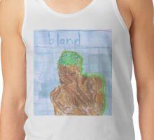 Blond Tank Top