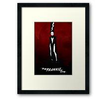 _frankie Framed Print