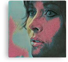 Connie Beauchamp Canvas Print
