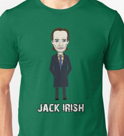 Jack Irish Unisex T-Shirt