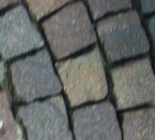 Pavement/Pavimento Sticker