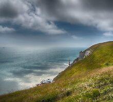 Beachy Head  by Nigel Bangert