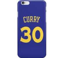 Steph Curry iPhone Case/Skin