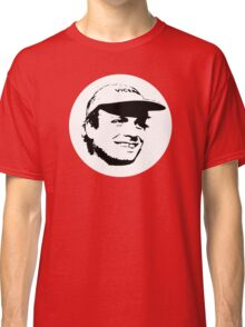 Mac DeMarco No.2 Classic T-Shirt