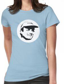 Mac DeMarco No.2 Womens Fitted T-Shirt