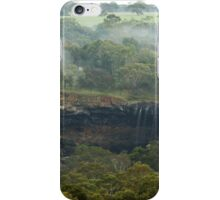 Fog at the Wannon - without watermark iPhone Case/Skin