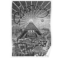 Glastonbury (2010) Poster