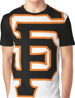 America's Game - San Francisco Giants Graphic T-Shirt