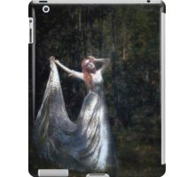 Songs of the Moon iPad Case/Skin