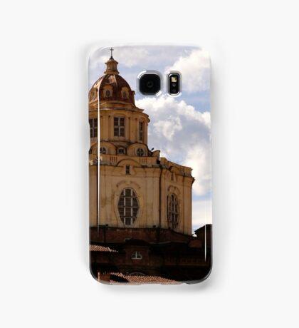 Turin Cathedral Samsung Galaxy Case/Skin