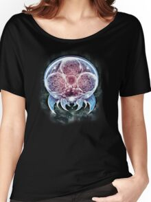 The Epic Metroid Organism  Women's Relaxed Fit T-Shirt