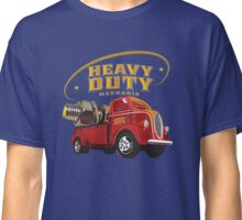 Heavy Duty Mechanic Classic T-Shirt