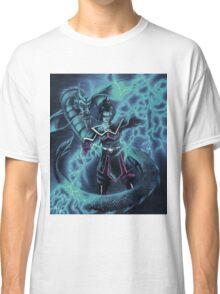 Azula - Avatar The Last Airbender Classic T-Shirt