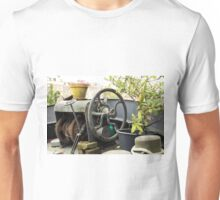 Anker lier, Project 52 No. 05 of 52 - 2015/16 - wk 44 Unisex T-Shirt
