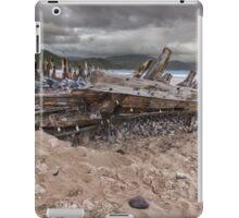 Rossbeigh Beach - Kerry iPad Case/Skin