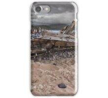Rossbeigh Beach - Kerry iPhone Case/Skin