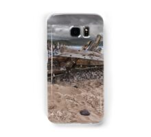 Rossbeigh Beach - Kerry Samsung Galaxy Case/Skin