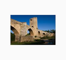 Roman bridge Unisex T-Shirt
