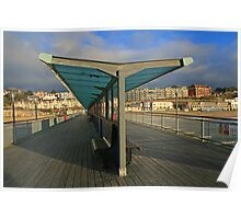 Pier of the Year Poster