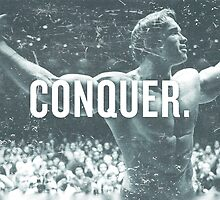 Conquer Faded. by That1Guy
