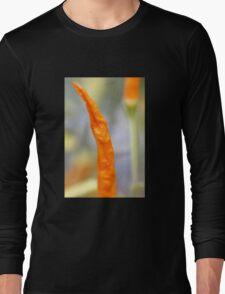 Losing Life Battle Long Sleeve T-Shirt