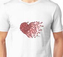 Ladybirds, Blown Away.... Unisex T-Shirt