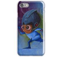 Megaman Rockman Nintendo iPhone Case/Skin