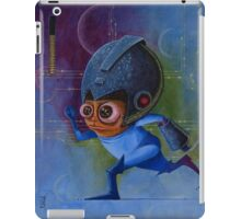 Megaman Rockman Nintendo iPad Case/Skin